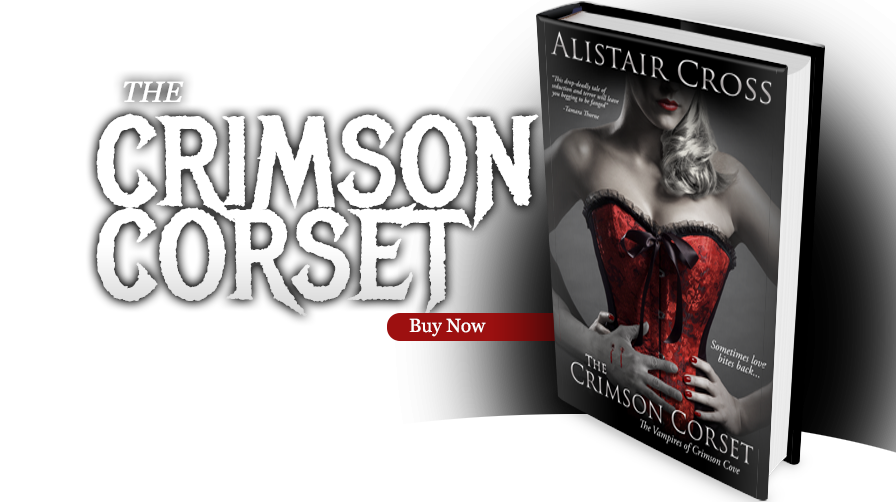 Amazon, The Crimson Corset, Vampires, Dracula, Bram Stoker, Horror, Thriller, Books, Novels