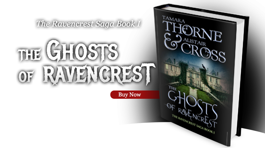 Amazon, The Ghosts of Ravencrest, Supernatural, Paranormal, Witches, Horror, Books, Novels